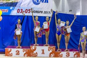 Открытое Первенство и Чемпионат г.Чебоксары_6