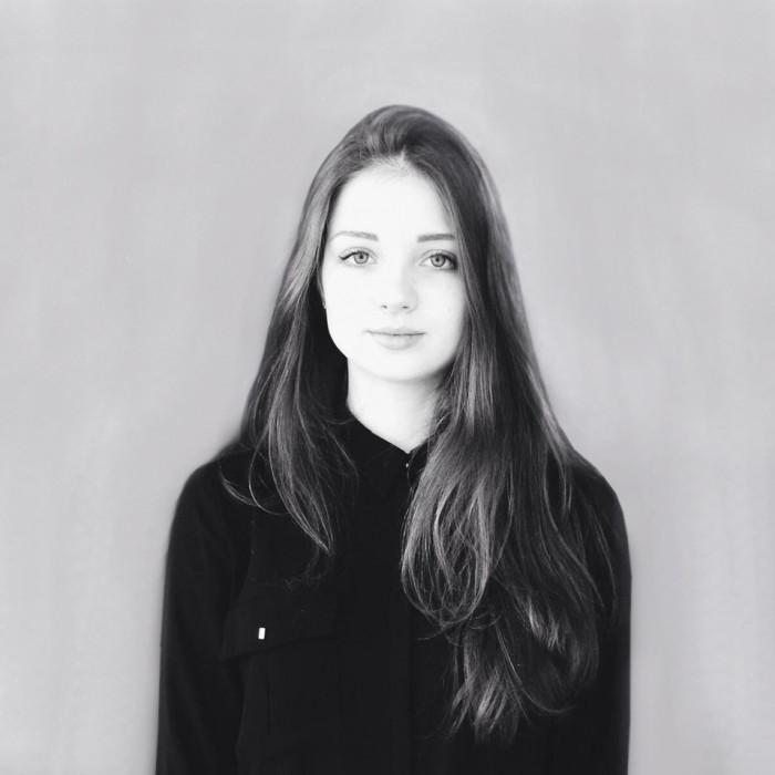 Антонина Олеговна