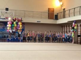 III Межрегиональный турнир «Колпинские узоры 2018»