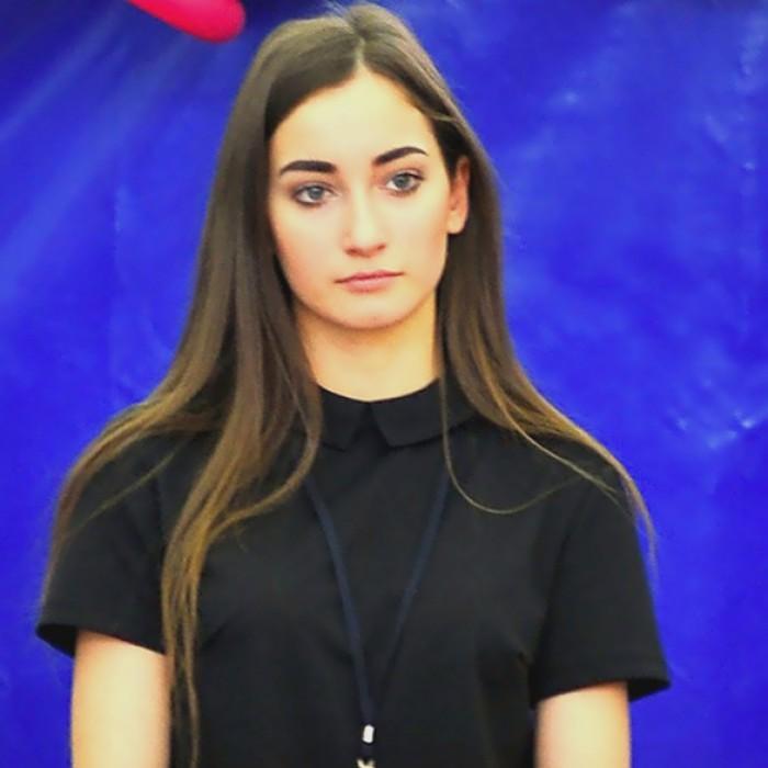 Мария Сергеевна