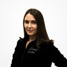 Яна Вадимовна