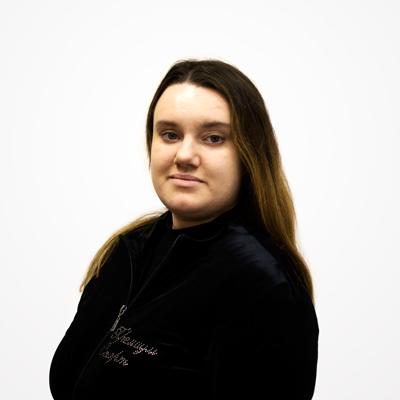 Василиса Игоревна