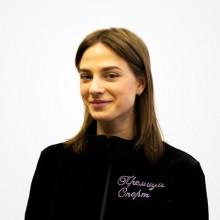 Екатерина Олеговна